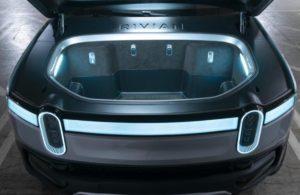 Rivian R1T 2019, price tag Rivian R1T, range Rivian R1T, 0-60 mph Rivian R1T, inside Rivian R1T, review Rivian R1T, off road Rivian R1T