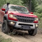 Chevrolet Colorado ZR2 Bison 2019, imagini Chevrolet Colorado ZR2 Bison, pret Chevrolet Colorado ZR2 Bison, ford ranger vs Chevrolet Colorado ZR2 Bison, off road Chevrolet Colorado ZR2 Bison, video Chevrolet Colorado ZR2 Bison