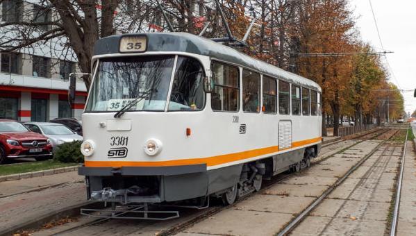 tramvaie stb 2019, tramvaie pmb 2019, firea tramvaie stb, tramvaie noi bucuresti 2019, tramvaie imperio bucuresti 2019