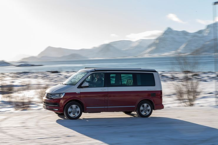 VW T6 California 2019, 2.0 tsi VW T6 California 2019, pret VW T6 California 2019, test drive VW T6 California 2019, drive test VW T6 California 2019, norvegia VW T6 California 2019, suedia VW T6 California 2019, lansare VW T6 California 2019, performante VW T6 California 2019