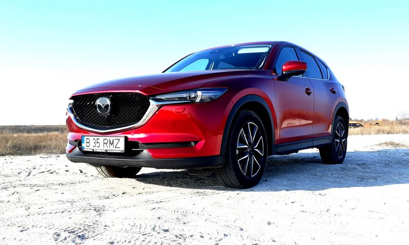 test drive Mazda CX-5 Revolution TOP facelift 2.5 SkyActiv G 194 CP AT6 2019, drive test Mazda CX-5 Revolution TOP facelift 2.5 SkyActiv G 194 CP AT6 2019, consum Mazda CX-5 Revolution TOP facelift 2.5 SkyActiv G 194 CP AT6 2019, autolatest, testeauto, pret Mazda CX-5 Revolution TOP facelift 2.5 SkyActiv G 194 CP AT6 2019, review Mazda CX-5 Revolution TOP facelift 2.5 SkyActiv G 194 CP AT6 2019, interior Mazda CX-5 Revolution TOP facelift 2.5 SkyActiv G 194 CP AT6 2019, pro si contra Mazda CX-5 Revolution TOP facelift 2.5 SkyActiv G 194 CP AT6 2019, motor skyactiv fara turbo, consum Mazda CX-5 Revolution TOP facelift 2.5 SkyActiv G 194 CP AT6 2019