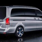 Mercedes Concept EQV , autonomie Mercedes Concept EQV , interio rMercedes Concept EQV , motor electric Mercedes Concept EQV