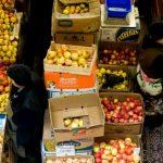 anaf tir turcia, fructe turcia, legume fructe piata de gros, fructe legume turcia pucheni, tarani prinisi cu fructe din turcia