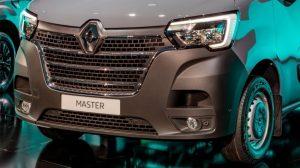 renault master facelift 2019, renault trafic facelift 2019, renaultr alaskan facelift 2019, renault trafic 1.7 dci, motor nou adblue renault master 2019