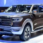 Great Wall Model P 2019, pret Great Wall Model P, off road Great Wall Model P, ford rmager vs Great Wall Model P, ranger vs Great Wall Model P, dmax vs Great Wall Model P, engine Great Wall Model P, price tag Great Wall Model P, ground clearence Great Wall Model P, gearbox Great Wall Model P