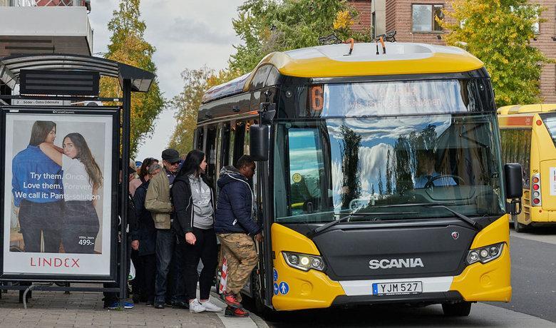 Noul autobuz electric Scania Citywide a parcurs deja 120.000 de km fara probleme