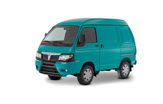 Probleme pentru Piaggio in Romania! Noul Piaggio Porter 100 % Electric Power costa 27.000 euro TVA inclus