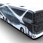 hyundai electri bus double decker 2019