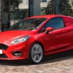 noul Ford Fiesta Van 2019, pret Ford Fiesta Van 2019, test drive Ford Fiesta Van 2019, sarcina maxima, volum marfa Ford Fiesta Van, pret romania Ford Fiesta Van, review Ford Fiesta Van 1.1 85 cp