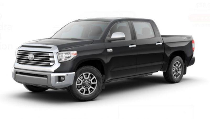 Viitoarele modele Toyota Hilux, Tundra si Tacoma vor avea doar motorizari hibride