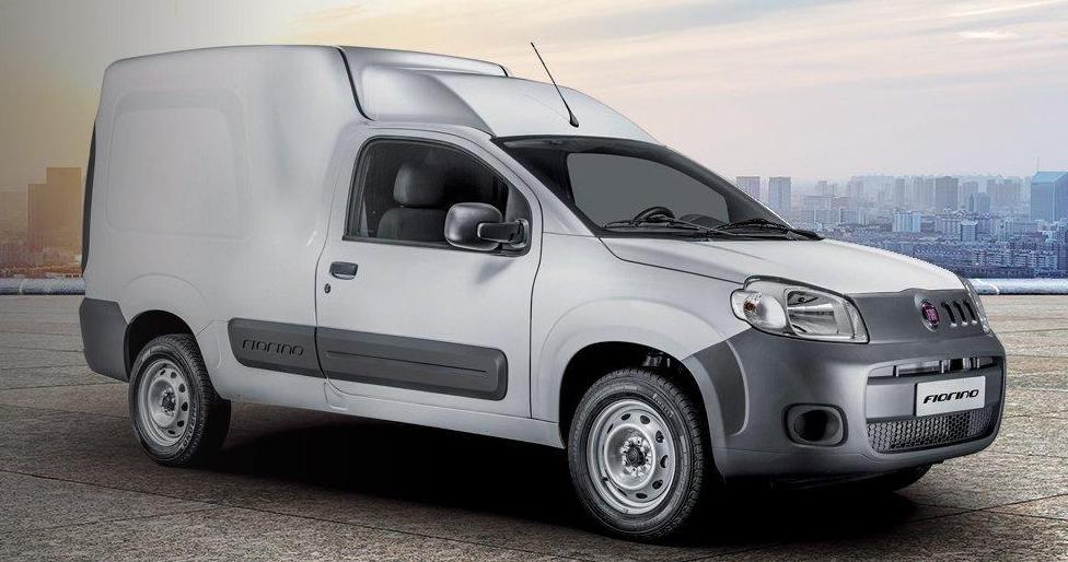 Fiat Fiorino 2019, interior Fiat Fiorino 2019, noul Fiat Fiorino 2019, pret Fiat Fiorino 2019, test drive Fiat Fiorino 2019, consum benzina Fiat Fiorino 2019, review Fiat Fiorino 2019