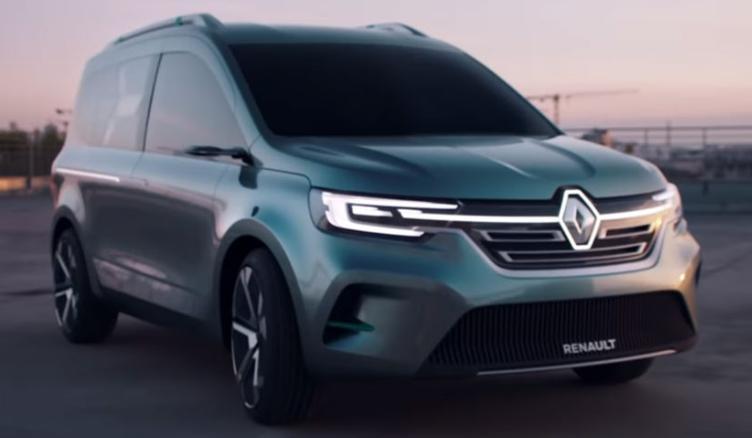 Renault Kangoo 2020, pret Renault Kangoo 2020, interior Renault Kangoo 2020, motoare Renault Kangoo 2020, Renault Kangoo 2020 ze full electric