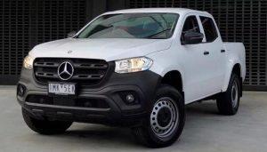 probleme Mercedes-Benz X 2019, test drive Mercedes-Benz X 2019, Mercedes-Benz X v6 cdi probleme, vanzari esec Mercedes-Benz X 2019, Mercedes-Benz X iese din productie, clasa x este un esec, pret prea mare Mercedes-Benz X v