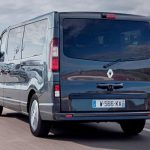 Renault Trafic 2.0 dCI 170 CP EDC6 2019, test drive Renault Trafic 2.0 dCI 170 CP EDC6, drive test Renault Trafic 2.0 dCI 170 CP EDC6, consum Renault Trafic 2.0 dCI 170 CP EDC6, pret Renault Trafic 2.0 dCI 170 CP EDC6, 0-100 Renault Trafic 2.0 dCI 170 CP EDC6, pret romania Renault Trafic 2.0 dCI 170 CP EDC6
