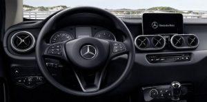 Mercedes-Benz X-Class X350d V6 2019 X470, probeme Mercedes-Benz X-Class X350d V6 2019 X470, pret mare Mercedes-Benz X-Class X350d V6 2019 X470, consum Mercedes-Benz X-Class X350d V6 2019 X470, test drive Mercedes-Benz X-Class X350d V6 2019 X470, autolatest Mercedes-Benz X-Class X350d V6 2019 X470, garda la sol Mercedes-Benz X-Class X350d V6 2019 X470