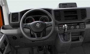 Volkswagen Crafter 50 MR 2.0 TDI EU6 SCR zf8, cutie zf8 crafter, test drive vw crafter zf8 2019, review Volkswagen Crafter 50 MR 2.0 TDI EU6 SCR, consum autostrada Volkswagen Crafter 50 MR 2.0 TDI EU6 SCR zf8