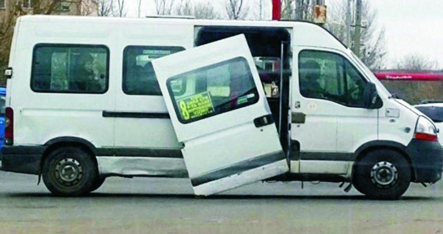 Firmele de transport cu microbuze urmeaza sa dispara de pe piata din Romania