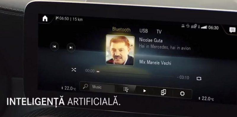 Mercedes Benz Vans Romania are probleme grave de comunicare-Nu suporta jurnalistii profesionisti