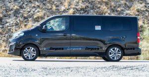 Peugeot e-Expert 2020, whattruck Peugeot e-Expert 2020, autonomie Peugeot e-Expert 2020, pret lansare Peugeot e-Expert 2020, acumulator 100 kwh Peugeot e-Expert 2020, sistem electric Peugeot e-Expert 2020
