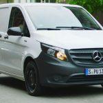 Mercedes-Benz eVito 2020, pret Mercedes-Benz eVito 2020, autonomie reala Mercedes-Benz eVito, pret romania Mercedes-Benz eVito, lasnare Mercedes-Benz eVito, whattruck Mercedes-Benz eVito, probleme reale Mercedes-Benz eVito, timp incarcare Mercedes-Benz eVito