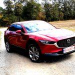 test drive Mazda CX-30 Skyactiv-G122 M-Hybrid 122 CP 2019, drive test Mazda CX-30 Skyactiv-G122 M-Hybrid 122 CP 2019, consum Mazda CX-30 Skyactiv-G122 M-Hybrid 122 CP 2019, pret oferta, review, autolatest, testeauto, opel grandland x vs Mazda CX-30 Skyactiv-G122 M-Hybrid 122 CP 2019, vw troc vs Mazda CX-30 Skyactiv-G122 M-Hybrid 122 CP 2019, kia xceed vs Mazda CX-30 Skyactiv-G122 M-Hybrid 122 CP 2019