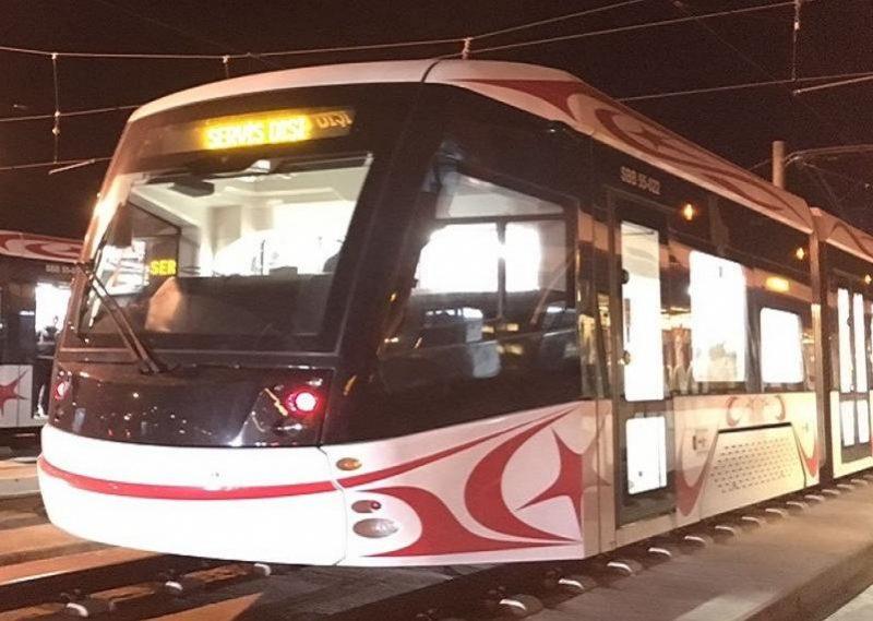 Asa cum era de asteptat Firea a ales 100 de tramvaie turcesti! Saga Otokar continua