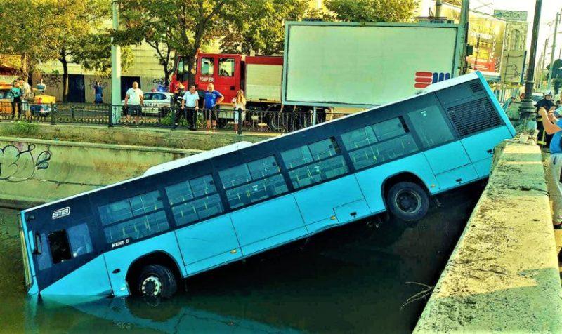 Primaria Bucuresti nu este in stare sa cumpere 100 de autobuze electrice