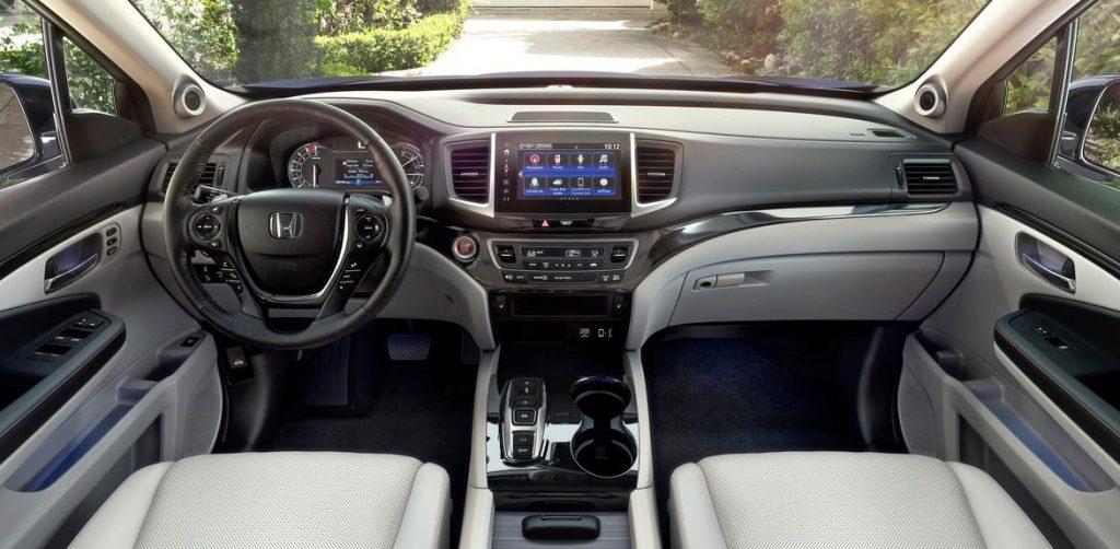 Honda Ridgeline zf9 2020, tesrt Honda Ridgeline, consum Honda Ridgeline 2020, motor v6 Honda Ridgeline, zf9 Honda Ridgeline