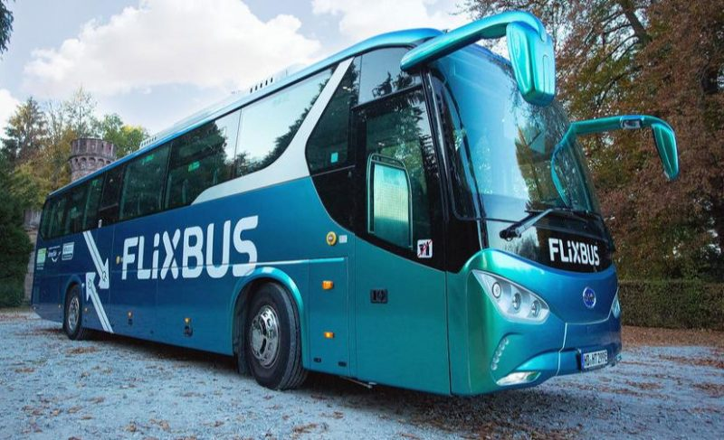 Flixbus autocare electrice BYD C9, probleme Flixbus autocare electrice BYD C9, autonomie Flixbus autocare electrice BYD C9, problems Flixbus autocare electrice BYD C9
