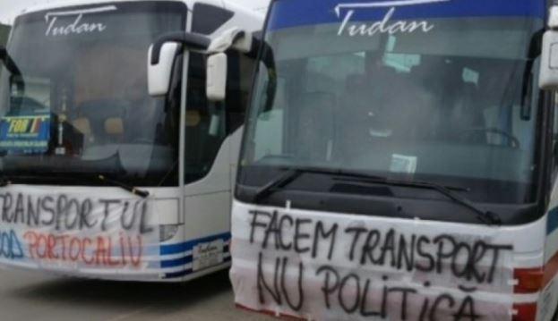 Federatia Operatorilor Romani de Transport nu este de acord cu guvernarea Orban PNL