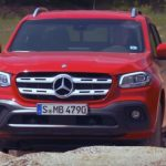 Mercedes X 350d 4MATIC W470 2020, out of production Mercedes X 350d 4MATIC W470, mercedes clasa x iese din productie, probleme Mercedes X 350d 4MATIC W470, consum mare Mercedes X 350d 4MATIC W470, recall Mercedes X 350d 4MATIC W470, rechemari service Mercedes X 350d 4MATIC W470, probleme Mercedes X 350d 4MATIC W470, motor renault Mercedes X 350d 4MATIC W470, clasa x nu are 7gtronic