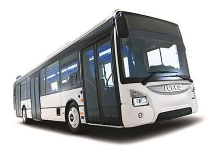 Toate autobuzele Iveco urmeaza sa fie construite de turcii de la Otokar