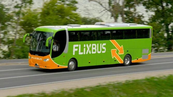 FlixBus , pret FlixBus , FlixBus romania, preturi curse FlixBus , iamgini autocare FlixBus