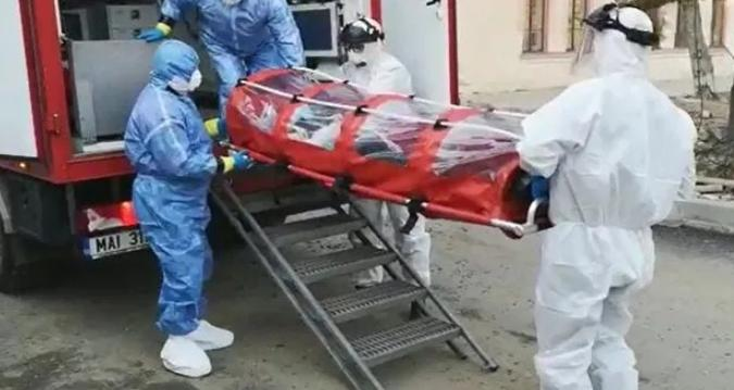 SMURD a cumparat cele mai incomode ambulante de urgenta din lume! Nu prea poti baga si evacua targa sau izoleta