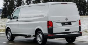 ABT e-Transporter 6.1 2020, pret ABT e-Transporter 6.1, autonomie ABT e-Transporter 6.1 2020, review ABT e-Transporter 6.1, motor electric ABT e-Transporter 6.1, real range ABT e-Transporter 6.1