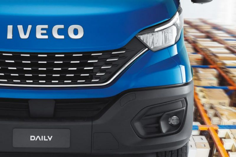 IVECO Daily Hi-Matic are o cutie automata ZF8 care are probleme de fiabilitate! Nu tine la cuplul motor