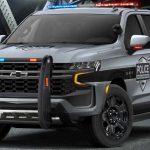 Chevrolet Tahoe SSV 2020 , masini politie america Chevrolet Tahoe SSV 2020, usa cop car Chevrolet Tahoe SSV 2020, ford exploere vs Chevrolet Tahoe SSV 2020, ford expolere cruiser problems 2020, new police car Chevrolet Tahoe SSV 2020