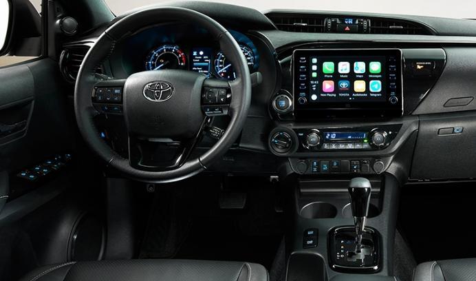 Toyota Hilux 2020, 2.8 d4d Toyota Hilux 2020, pret Toyota Hilux 2020 2.8 d4d, test drive Toyota Hilux 2020, review Toyota Hilux 2020 d4d at6, cutie automata aisin Toyota Hilux 2020