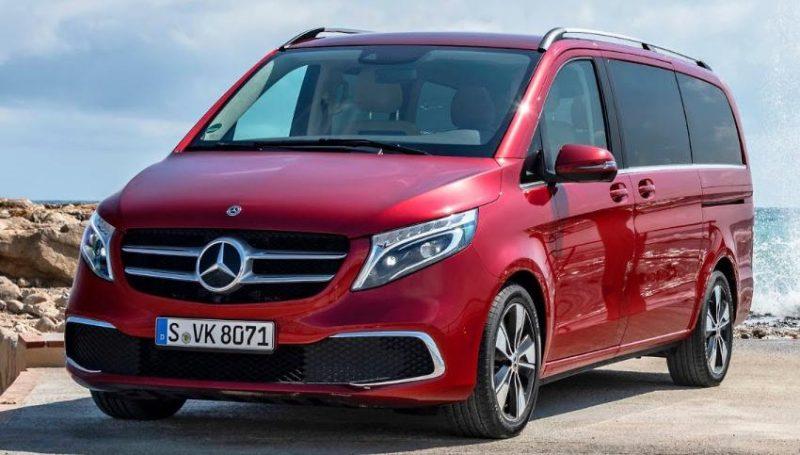 Mercedes Vito W447 a ajuns sa fie vandut chiar mai ieftin decat o Dacia Dokker