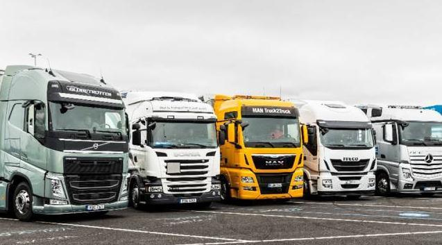 Guvernarea PNL Orban nu ajuta transportatorii! Firmele romanesti migreaza spre Europa de Vest