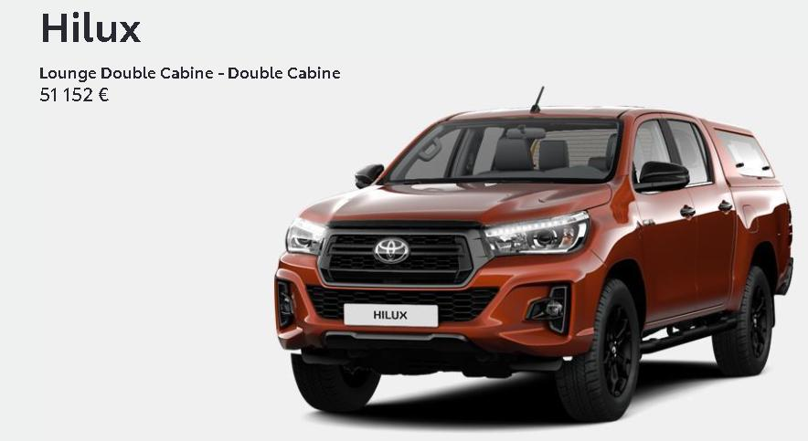 test drive Toyota Hilux Double Cab 2.4L 150 D-4D 4WD AT6 Euro 6.2, drive test Toyota Hilux Double Cab 2.4L 150 D-4D 4WD AT6 Euro 6.2, probleme Toyota Hilux Double Cab 2.4L 150 D-4D 4WD AT6 Euro 6.2, 0-100 km/h, consum motorina, whattruck Toyota Hilux Double Cab 2.4L 150 D-4D 4WD AT6 Euro 6.2 facelift, pret achizitie Toyota Hilux Double Cab 2.4L 150 D-4D 4WD AT6 Euro 6.2 2021