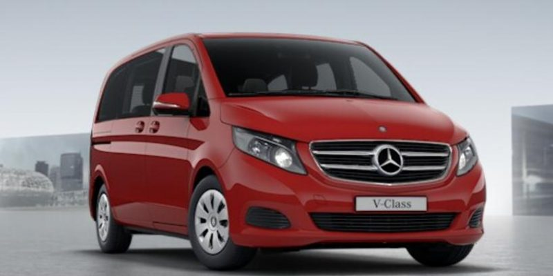 Probleme mercedes benz clasa v low cost 2017 whattruck for Low cost mercedes benz